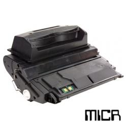 Compatible HP Q1339A (39A) toner cartridge - MICR black