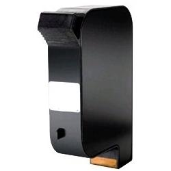 Remanufactured HP Q2344A cartridge - fast-dry black