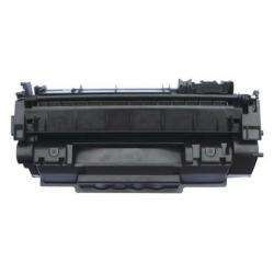 Remanufactured/Compatible HP Q5949A (49A) toner cartridge - MICR black