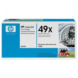 Original HP Q5949X (49X) toner cartridge - high capacity black