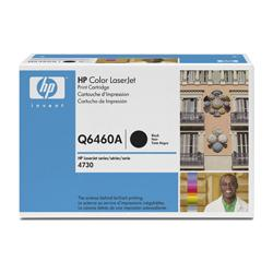 Original HP Q6460A (644A) toner cartridge - black