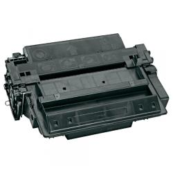 Remanufactured/Compatible HP Q6511X (11X) toner cartridge - high capacity MICR black
