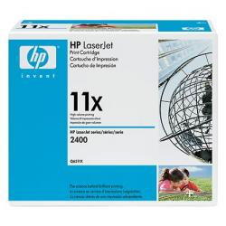 Original HP Q6511X (11X) toner cartridge - high capacity black