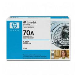 Original HP Q7570A (70A) toner cartridge - black