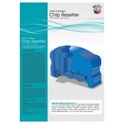 Uni-Kit Chip Resetter for Epson v5.0