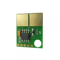Compatible inkjet chip for Lexmark 100XL - yellow