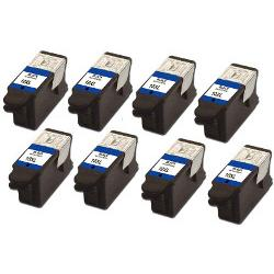 Compatible inkjet cartridges Multipack for Kodak #10XL - 8 pack
