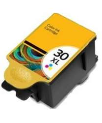 Compatible inkjet cartridge for Kodak 1341080 (#30XL) - color