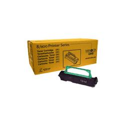 Original Konica Minolta 1710405-002 toner cartridge - high capacity black