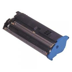 Compatible Konica Minolta 1710471-004 toner cartridge - cyan