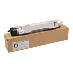 Original Konica Minolta 1710490-001 toner cartridge - black