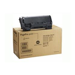 Original Konica Minolta 1710497-001 toner cartridge - black