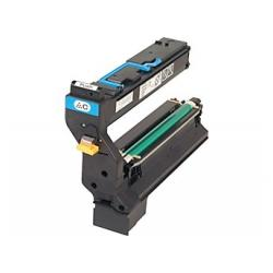 Compatible Konica Minolta 1710580-004 toner cartridge - cyan