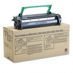Original Konica Minolta 4152-611 toner cartridge - black