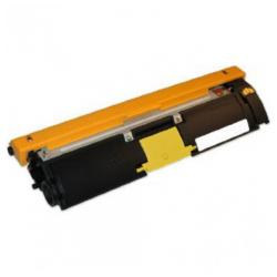 Compatible Konica Minolta A00W162 (TN212Y) toner cartridge - yellow