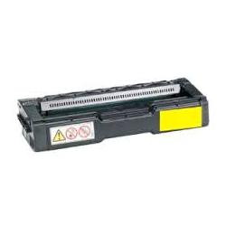 Compatible Kyocera Mita TK-152Y toner cartridge - yellow