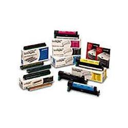 Original Lexmark 12A1451 toner cartridge - magenta