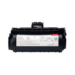 Original Lexmark 12A6735 toner cartridge - high capacity black