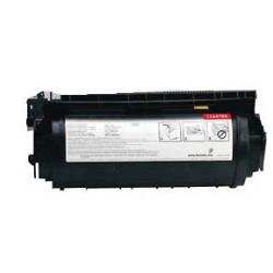 Original Lexmark 12A6765 toner cartridge - high capacity black