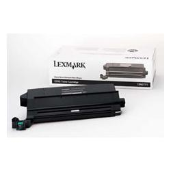 Original Lexmark 12N0771 toner cartridge - black