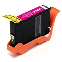 Compatible Lexmark 14N1646 (#150XL) inkjet cartridge - high capacity magenta