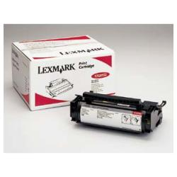 Original Lexmark 17G0152 toner cartridge - black