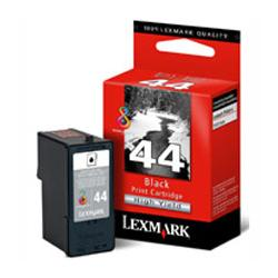 Original Lexmark 18Y0144 (#44XL) inkjet cartridge - high capacity black