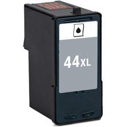 Remanufactured Lexmark 18Y0144 (#44XL) inkjet cartridge - high capacity black