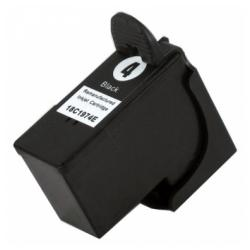 Remanufactured Lexmark 18C1974 (#4) inkjet cartridge - black