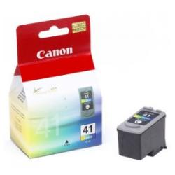 Original Canon CL-41 inkjet cartridge - color
