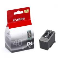 Original Canon PG-40 inkjet cartridge - pigmented black