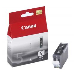Original Canon PGI-5 inkjet cartridge - pigmented black