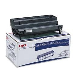 Original Okidata 40468701 toner drum