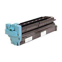 Original Panasonic KX-CLPK1 toner cartridge - black