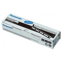 Original Panasonic KX-FAT461 toner cartridge - black