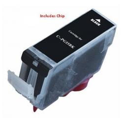 Compatible inkjet cartridge for Canon PGI-5Bk - black
