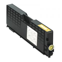 Original Ricoh 402555 (Type 165) toner cartridge - yellow