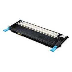 Compatible Samsung CLT-C409S toner cartridge - cyan