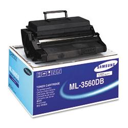 Original Samsung ML-3560DB toner cartridge - high capacity black