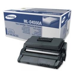 Original Samsung ML-D4550A toner cartridge - black