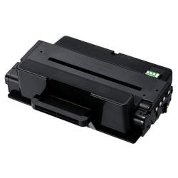 Compatible Samsung MLT-D205E toner cartridge - extra high capacity black