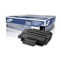 Original Samsung MLT-D209S toner cartridge - black