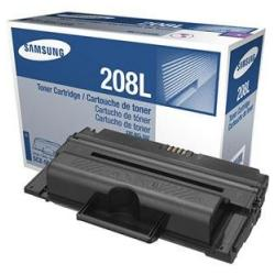 Original Samsung MLT-P208A toner cartridges - 2-pack