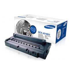 Original Samsung SCX4216D3 toner cartridge - black