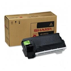 Original Sharp AR-150TD toner cartridge - black