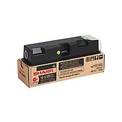 Original Sharp SF-830MT1 toner cartridge - black - 10-pack