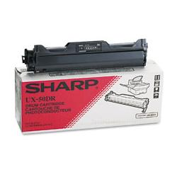 Original Sharp UX-50DR drum unit
