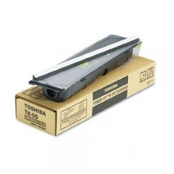 Original Toshiba TK05 toner cartridge - black