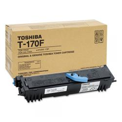Original Toshiba ZT170F toner cartridge - black