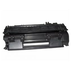 Remanufactured HP/Troy 02-81500-001 toner cartridge - MICR black